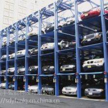 北京大量出租机械停车设备回收废旧停车库