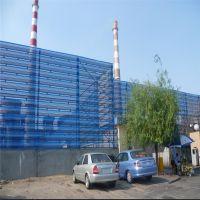 储煤场防风抑尘网 防风网工程 料场防尘板