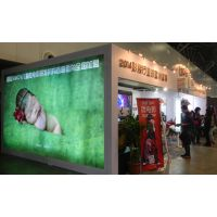 上海展会制作公司,长期供应新国际会展中心展厅装修业务,御图展览