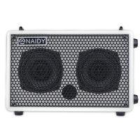 NAIDY NA-40吉他弹唱音箱小体积大能量