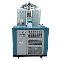 供应鲁工无热/微热风冷组合式干燥机