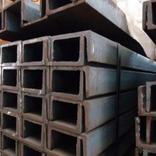 14b槽钢现货销售 Q235b镀锌热轧槽钢厂家直销批发