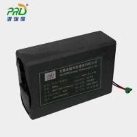 无锡派瑞得智能机器人锂电池定制制造 锂离子电池生产企业 锂电池组生产厂家 动力锂电池制造商
