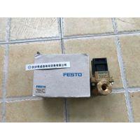德国FESTO电磁阀MN1H-2-1/4-MS,原装正品,烟厂专用。