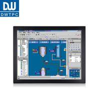 DW-150TPC-B 厂家直销工业触摸一体机电脑工业平板电脑工控机