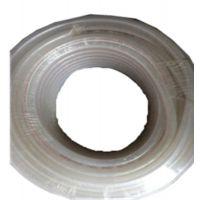 批发1寸无味网管 PVC透明塑料软管 pvc纤维增强软管 蛇皮管牛筋管