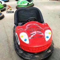 儿童户外游乐设备碰碰车童星游乐热门投资项目