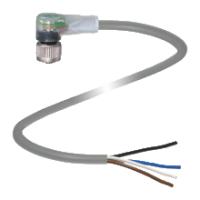 德国倍加福内螺纹连接器 V15-G-10M-PVC