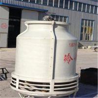 锦州圆形逆流式冷却塔 喷雾式永泰定做