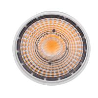 明装高亮聚光LED轨道灯 特亮光电COB导轨灯