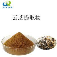 生产供应 优质原料 包邮 云芝提取物 云芝多糖