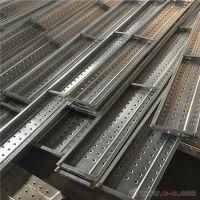 建筑钢跳板 生产厂家 热镀锌钢跳板焊接精细