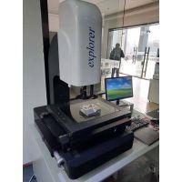 滁州影像测量仪的测量功能