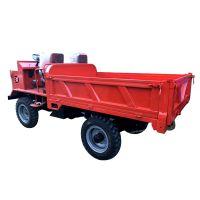 前后驱动农用四轮拖拉机 豪华配置农用车价格 江西厂家四驱四不像