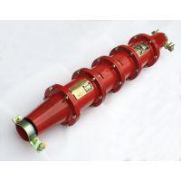 矿用隔爆型高压电缆连接器 BCG1-200/6000 10KVBCG1-400-315