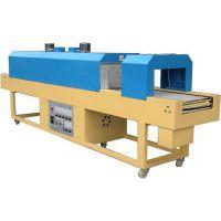 出售依利达品牌TW-600PE热收缩膜包装机(南安欢迎定做大型非标PE热收缩包装机械厂家