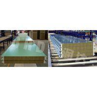 安徽六安宝润达厂家直营聚氨酯复合板防火板保温板节能环保材料