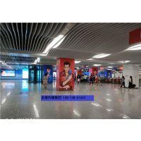 南京地铁10号线门车窗广告供货新闻 地铁拉手广告