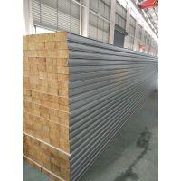 上海优质75mm岩棉夹芯板价格