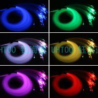 POF塑料光纤 满天星 亮浮标 光纤灯 导光线 发光线 照明尾光 MA250