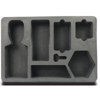 厂家直接EVA内衬 礼盒包装EVA泡棉盒 环保无味EVA型材加工定制