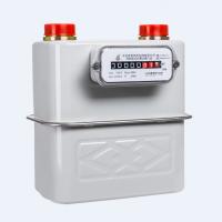 厂家直销G6 工业膜式燃气表