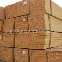中木防腐进口铁杉木 光滑无异味铁杉木 家具装修专用铁杉防腐木