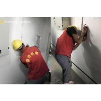 四川索安机电整改环球中心消防设施