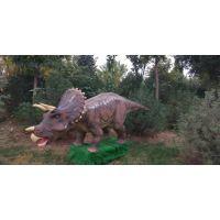 逼真的恐龙 大型仿真恐龙工厂 专业制作