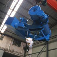 现货供应低净空电动葫芦 起重机 厂房限高专用电动葫芦