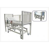 HR-731优质二功能电动儿童床医院儿科护理病床