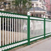 福州厂区锌钢围栏小区栅栏庭院锌钢围墙栅栏厂家现货直销