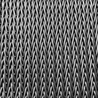 不锈钢网带流水线输送机传送带