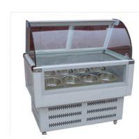 建德山西冰粥机 益达冰淇淋展示柜 优质服务