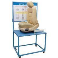 汽车教学实训设备厂家,汽车电动座椅系统示教板