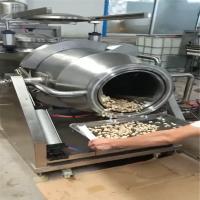 脆虾真空油炸机 沙丁鱼低温油炸机 果蔬脆片加工设备 宝星机械宝尔特