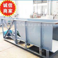 广东直销电动槽式给料机,金属矿山摆动式给料机,化式往返式送料设备