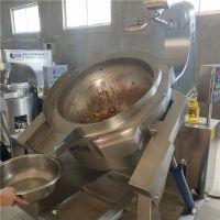 机器人智能炒菜机/大型商用自动炒菜机/高效率/节能环保/厂家直销