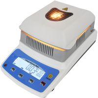 鑫雄发水分仪 烘箱法水分测试仪 快速卤素水分测定仪