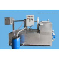 TJGY隔油器,TJGY(T)-10-22-2.2/2隔油提升一体化设备,油水分离器