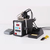 厂家直销创时代BK3500自动出锡焊台 脚踏出锡机