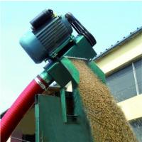 户外使用柴油动力吸粮机 省人力装车上粮机