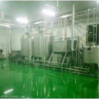 年产600吨杨梅深加工杨梅汁生产线