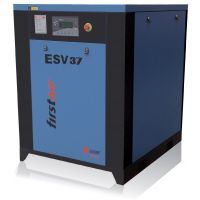 湖州爱森思 微油式螺杆空压机 ES 30变频螺杆式空压机报价