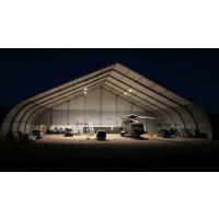 厂家直销贵州直升机机库帐篷20x25卡帕帐篷供应