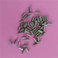 外径1-20mm 304不锈钢毛细管 切割加工 切口平整 公差正负0.02mm