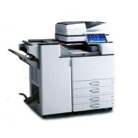 理光MP3055sp A3A4黑白激光打印机彩色扫描一体机复印机出租