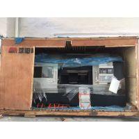 出售全新_沈阳第一机床HTC4030t斜身数控车 排刀数控车床