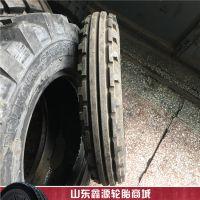 前进6.00-16 600-16农用车农机具轮胎 双沟导向花纹F-2