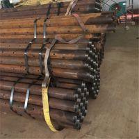 超前小导管 注浆钢花管 管棚管 隧道管 中控锚杆 规格齐全